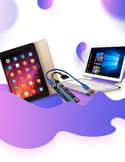 XiaoMi Tablet & PC Gear
