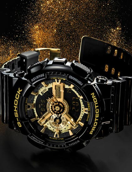 Watches Hot Brands Gala