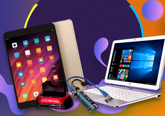 Tablet & PC Gear Extra 5% OFF