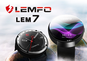 LEMFO Smart Watches Show