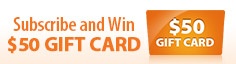 FREE $3 Gift Card + Win $50 Gi...